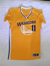 Adidas Rev30 Klay Thompson Golden State Warriors Authentic Jersey L +2 NWOT NEW