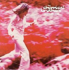 The Chemical Brothers - Setting Sun [Maxi Single] (CD, Oct-1996, Astralwerks)
