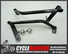 C245 2007 2008 07-12 Honda CBR 600RR Powers Stuntworx Race Railz Crash Cage Bar