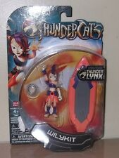 Bandai Thundercats 2011 Wilykit Action Figure ... new in the package
