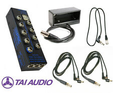 PSC BDS System Package w/ Triple Play, NP Cup, 4 Dual & 1 Hirose Cables