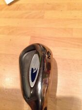CALLAWAY HAWK EYE 3 Iron Tungsten Injected Titanium Firm Flex Graphite Shaft