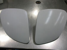 OEM Mazda RX-7 RX7 1993-2002 driver and passenger side head light lid set primed