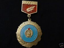 MONGOLIAN ORDER MEDAL FOR  OUTSTANDING WORKER OF  MINISTRY OF ENERGY AND MINING
