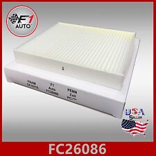 FC26086 AC CABIN AIR FILTER FOR SOUL 2010 2011 2012 2013 2014 FAST SHIP