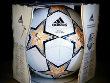 adidas UEFA Champions League 2007/2008 Finale Official Match Ball