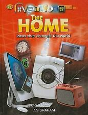 In the Home (Qeb Inventions)