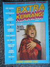 Kerrang Extra No. 4