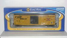 ExactRail Railbox FMC 5277 Combo Door Boxcar-50439--New Old Stock--HO Scale