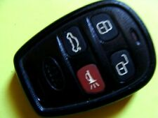 OEM KIA SECURITY ALARM KEYLESS ENTRY REMOTE KEY FOB PHOB CLICKER PLNBONTEC-T016