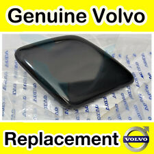 Genuine Volvo XC90 (07-) Headlamp / Headlight Washer Cover (Right) (Unpainted)