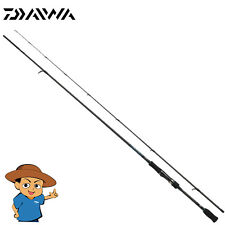 "Daiwa EMERALDAS AIR AGS 83MH 8'3"" Medium Heavy eging squid fishing spinning rod"