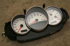 Porsche 986 Boxster Instrument Control Panel Cluster Unit 2002-2004 Tiptronic
