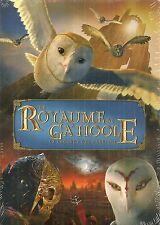 """DVD """"Le Royaume de Ga'Hoole - La légende des gardiens"""" - NEUF SOUS BLISTER"""