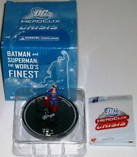 WORLD'S FINEST #061 #61 DC HeroClix Crisis Brick LE