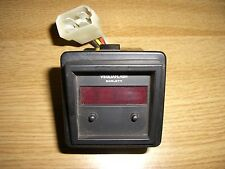 Digitaluhr Uhr Clock Lancia Gamma 82374426 NOS original