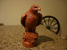 """Eagle Statue Vintage """"Red Mill Mfg"""". - Made in USA"""