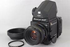 【NEAR MINT++】 Mamiya RB67 Pro SD with K/L 127mm F3.5 L from JAPAN #515