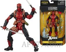"Hasbro 2016 Marvel Legends 6"" X-Men DEADPOOL Juggernaut BAF ---Read---"