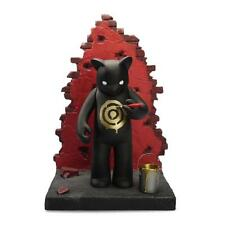 TARGET BLACK AND GOLD EDITION VINYL FIGURE BEAR LUKE CHUEH MUNKY KING