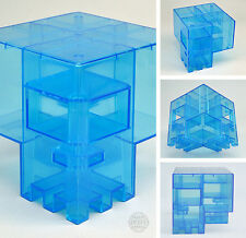 Ice Sqube pLAYGE Figure Blue Ferg Breaking Bad Heisenberg Art