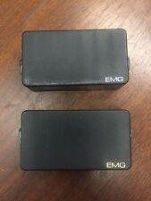 EMG's 81 85