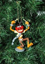 Animal From The Movie Muppets Most Wanted Christmas Ornament