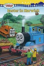 Awdry, Wilbert Vere Easter in Harwick (Thomas & Friends) Very Good Book