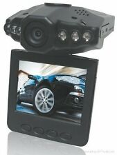 "Pro 2.5"" NIGHT VISION TFT Dashcam Dashboard Video Camera USB + AUDIO DVR Dash"