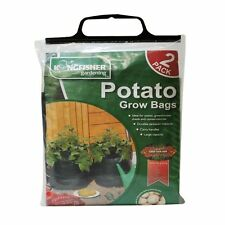 Kingfisher Gardening - 2 Pk Potato Grow Bag