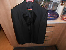 "Burton  Black Tie Evening Dress Jacket size 40"" L"