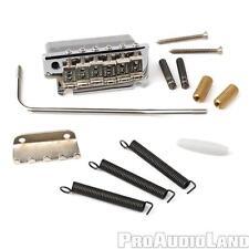 FENDER American Standard Stratocaster Tremolo Bridge Assembly NEW