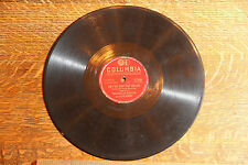 "1940s 78 Texas Ruby ""Aren't You Sorry That You Lied"" ""Nobody Else But You"" V"