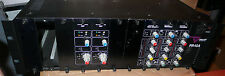 VALLEY USA COMPRESSEUR / GATE STUDIO 2X COMMANDER + 2X GAIN BRAIN II + 2 DSP 815