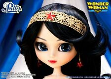 Pullip DC Comics SDCC Wonder Woman Dress Version Groove Fashion doll in USA