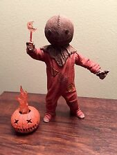 Sam Trick r Treat Tales From the Crypt The Devils Rejects House Of 1,000 Corpses