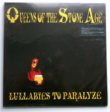Queens Of The Stone Age - Lullabies to Paralyze 2x LP Record - 180 Gram Vinyl