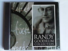 RANDY GOODRUM COLLECTION OOP CD AOR WESTCOAST - TOTO STEVE LUKATHER JAY GRAYDON