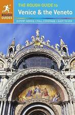 The Rough Guide to Venice & the Veneto, Rough Guides, New Book