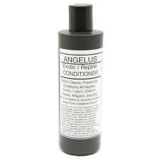 Angelus Exotic Skin & Leather Conditioner Cleaner Cream Made In The USA