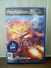 JAK X/SONY PLAYSTATION 2/ps2/Fast Gratis Uk