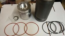 A-336BD TURBO DIESEL CASE SLEEVE ASSEMBLY 4 CYL EXCAVATOR WHEEL TRACTOR CRAWLER