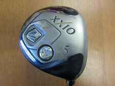 USED XXIO Golf JAPAN XXIO8 5 Fairway wood 18° Men's MP800 Graphite Stiff Regular