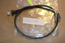 YAMAHA RD50  RD50M  RD50MX  C.1983  NOS UPPER THROTTLE CABLE - # 27L-26311-00