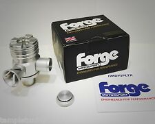 Forge Motorsport Splitter Blow Off Dump Valve For Golf MK4 1.8 Turbo 150 GTI 180