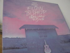 ELVIN BISHOP CRABSHAW RISING THE BEST OF LIMITED RARE CBS/EPIC RECORDS PE33693