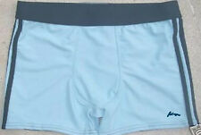 "JAMES BOND STYLE SWIM TRUNKS/BOXER SHORTS 38"" WAIST"