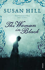 The Woman in Black by Susan Hill (Paperback)