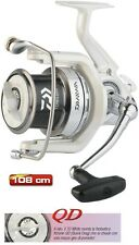 -20%  MULINELLO  Daiwa White 4500 SPECIALE CARP FISHING SURF CASTING QUICK DRAG