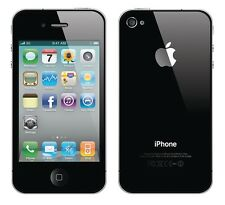 SMARTPHONE APPLE IPHONE 4 BLACK NERO 16gb senza SIM-lock NUOVO